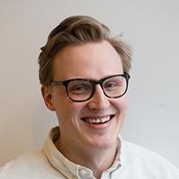 Käyttökokemussuunnittelija Teemu Kujanpää
