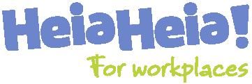 HeiaHeia for Workplaces